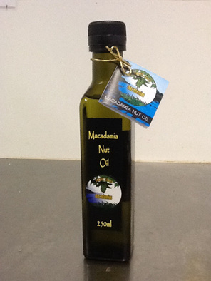 Best organic nut oil