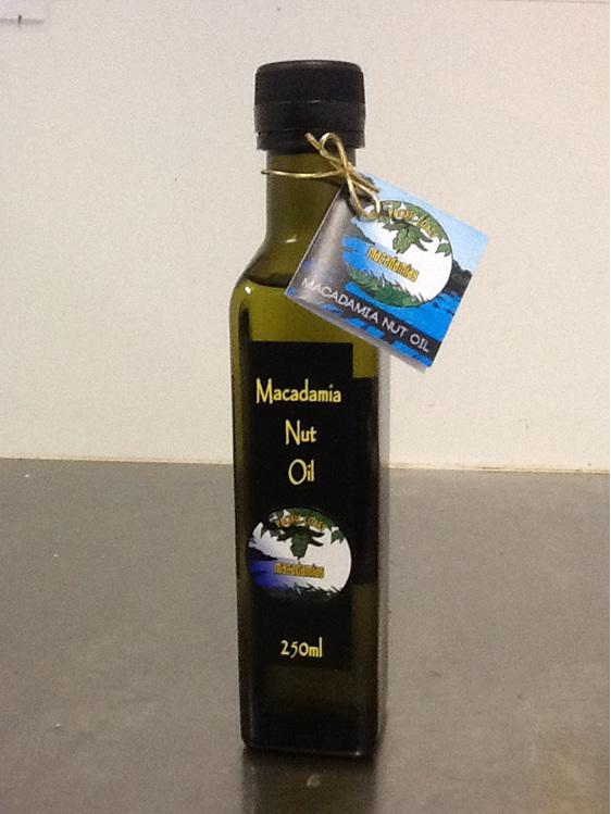 Best organic nut oil