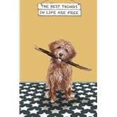 Best Things card