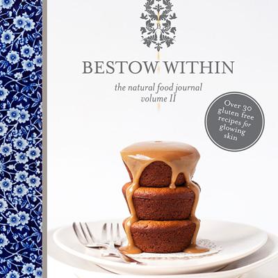 Bestow Within Cookbook 2