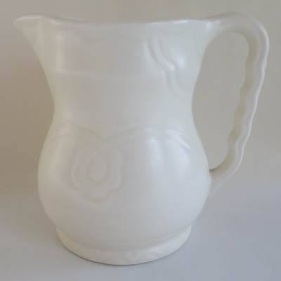 Little cream jug