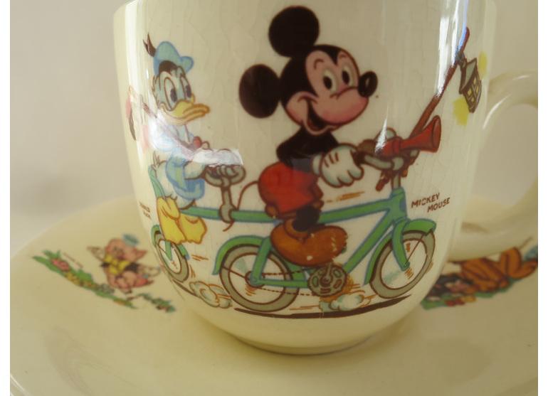 Beswick Mickey Mouse