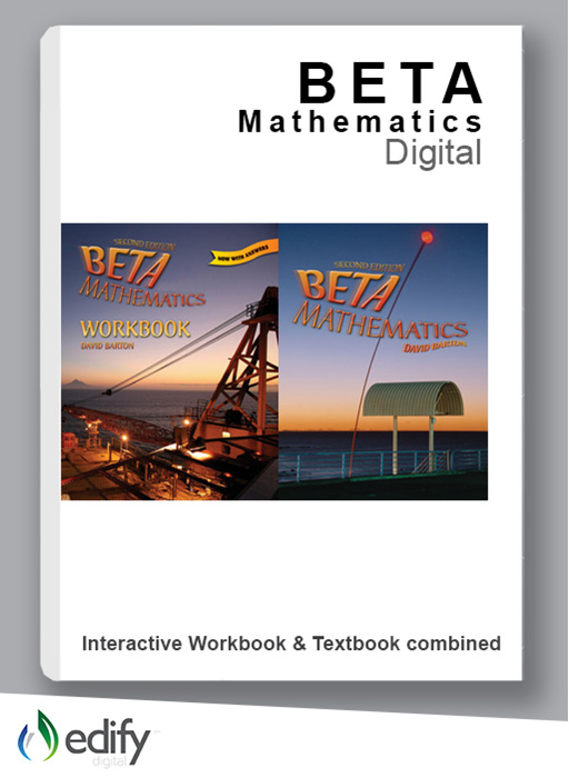 Beta Mathematics Digital