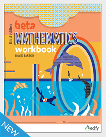 Beta Mathematics Workbook, 3e