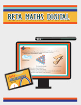 Beta Maths Digital
