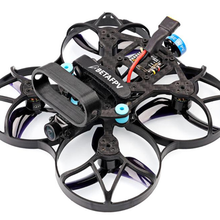 Beta95x HD Frame Kit