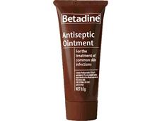 BETADINE Antiseptic Ointment 65g