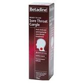 BETADINE Ready To Use Gargle 120ml