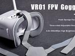 BetaFPV VR01 FPV Goggles