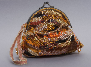 Betty Neve, Elegance in the Hand, Fire Mountain Gems and Beads