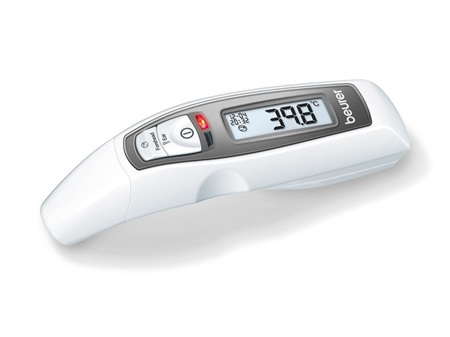 BEURER Ear/Forehead/Surface Thermometer 6N1 FT65