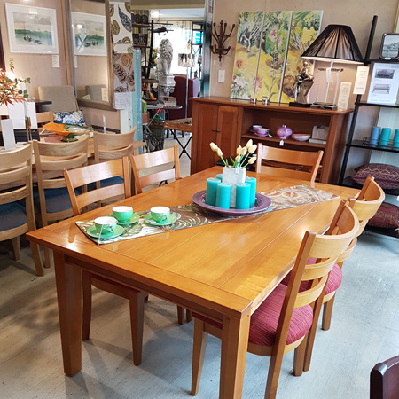 Bexton Dining Table