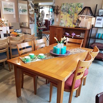 Bexton Dining Suite - Sale Item