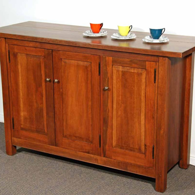 Bexton Sideboard Three Door