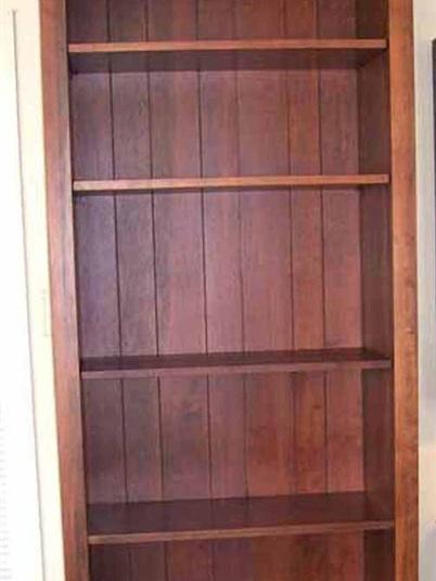 Bexton Tall Bookcase