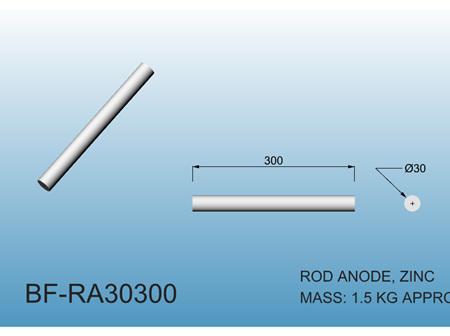 BF-RA30300