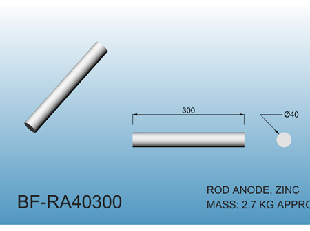 BF-RA40300