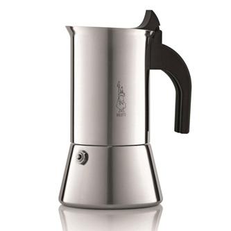 Bialetti Venus 10cup induction espresso