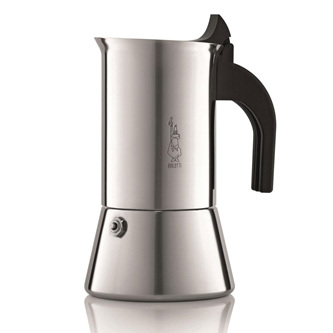 Bialetti Venus 4cup induction