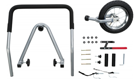 Bicycle Trailer - Conversion Kit