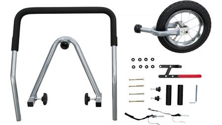 Bicycle Trailer - Conversion Kit