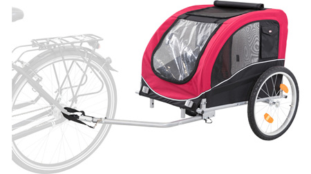 Bicycle Trailer - Large