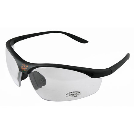 Bifocal O-Glasses