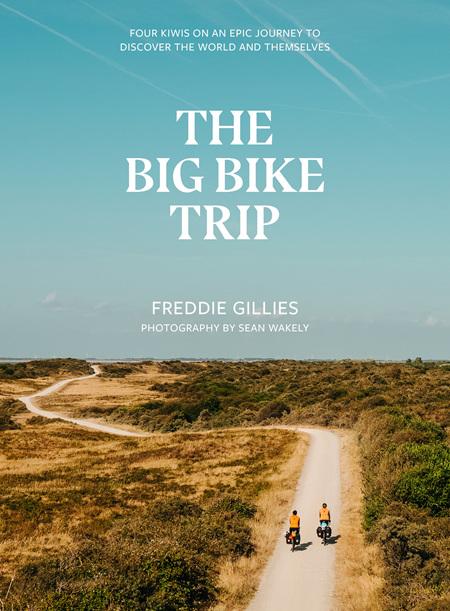 Big Bike Trip