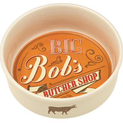 Big Bobs Dog Bowl