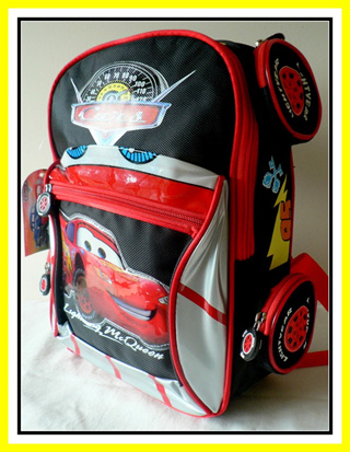 """Big Boy Backpack"""