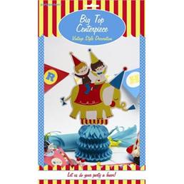 Big Top Circus Centrepiece