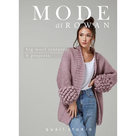 Big Wool Textures by Quail Studio