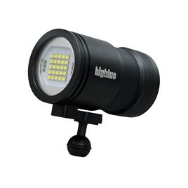 Bigblue VL15000P Pro Li ion Rechargeable Battery Super Power LED Video Light