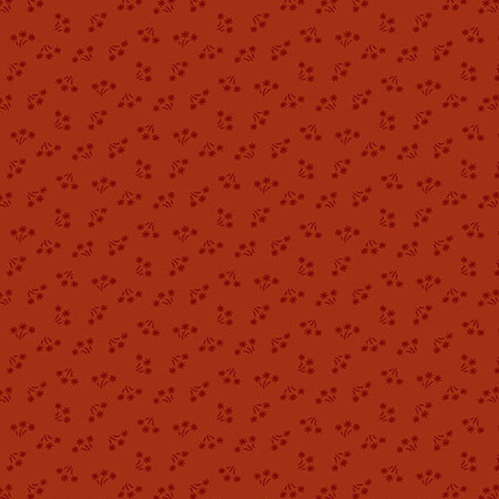 Bijoux Bouquet - Crimson