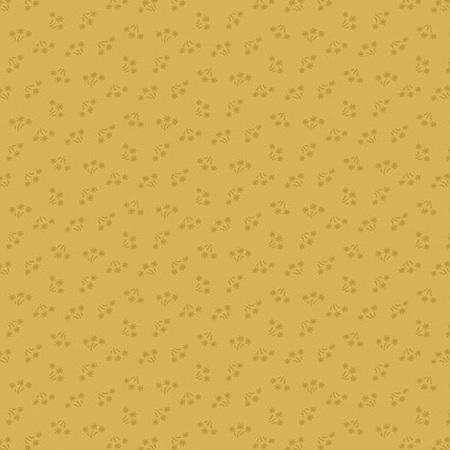 Bijoux Bouquet - Yellow Ocher