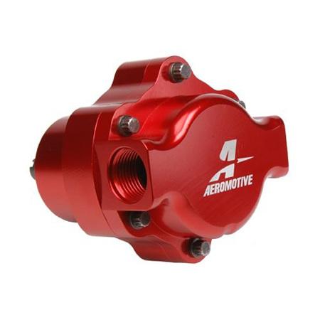 Billet Belt Drive Fuel Pump - 11105