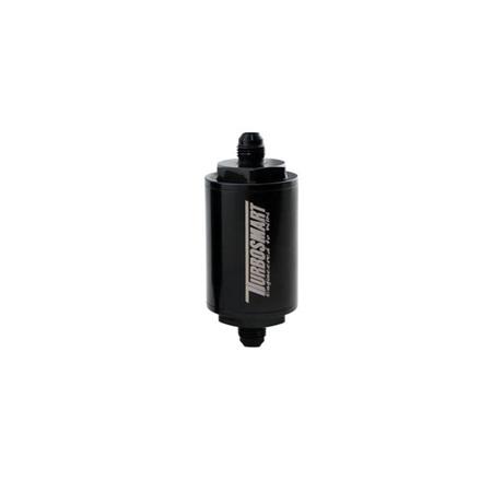 Billet Fuel Filter (10um) Suit -6AN Black TS-0402-1130