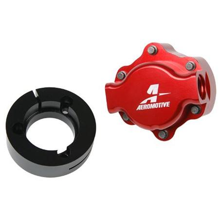Billet Hex Drive Fuel Pump - 11107
