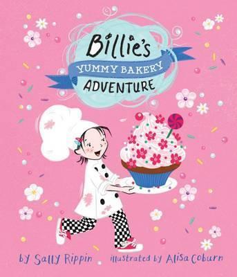 Billie's Yummy Baking Adventure
