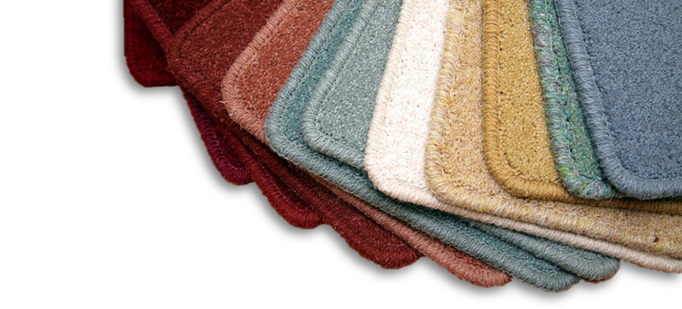 Carpet Binding Table ~ Binding service rugs for all