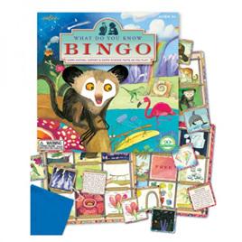 Bingo - What do you know?