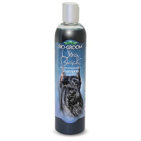 Bio-Groom - Ultra Black Shampoo