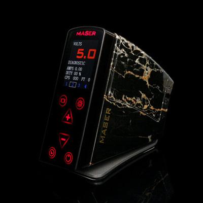 Bio-Maser MTS-400 Tattoo Machine Power Supply