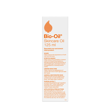 Bio-Oil Skincare Oil 125 ml