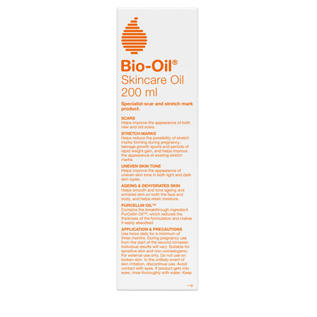 Bio-Oil Skincare Oil 200 ml
