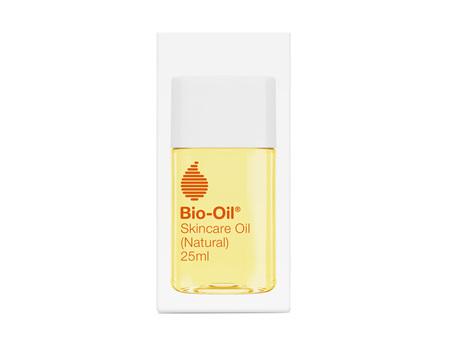 BIO-OIL SKINCARE OIL NATURAL 25ML