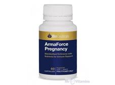 BioCeutical A/F Pregnancy 60caps