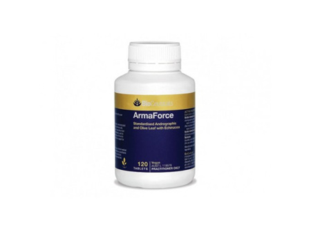 BioCeutical Armaforce 120 Tablets