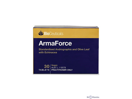 BioCeutical Armaforce 30 Tablets