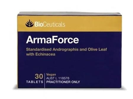 BioCeutical ArmaForce 30tabs